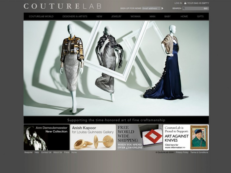 Couture Lab